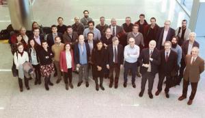 La Comunidad Española de Pacientes con Mieloma Múltiple forma parte del equipo internacional con la labor de reforzar la importancia del paciente en la detección y tratamiento precoz del mieloma