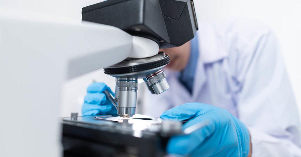 enfermedad mínima residual en el mieloma múltiple